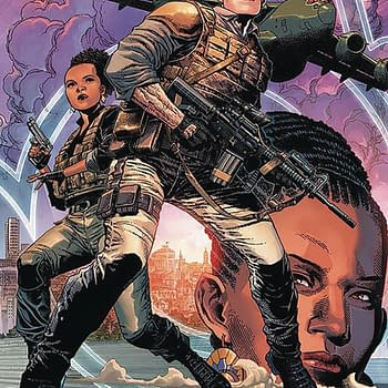 """REVIEW: James Bond #2 -- """"Serious Issues Of Balance In The Pacing Here"""""""