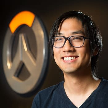 Blizzard's Michael Chu Has Departed The Company
