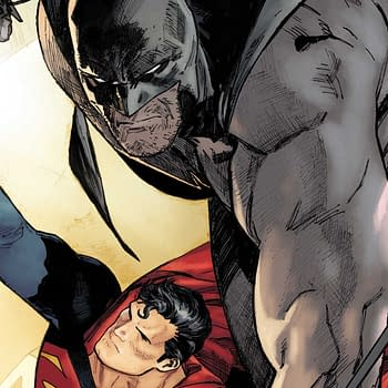 Batman #36 cover by Clay Mann and Jordie Bellaire
