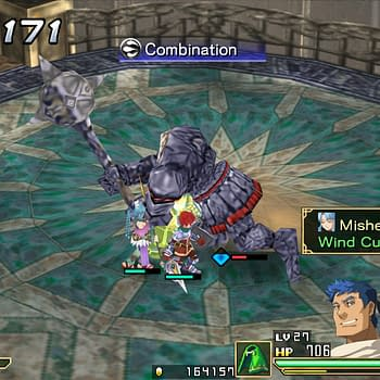 Reliving For The Fun Of It: We Review Ys Seven On Steam