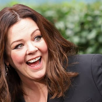 Melissa McCarthy Wants to See Jason Reitmans Ghostbusters 3