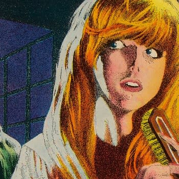A Heap of Coincidences in House of Secrets 92s Swamp Thing