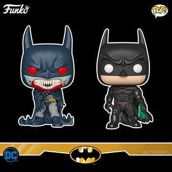 Funko Round-Up: Batman, Aladdin, RWBY, and DuckTales!