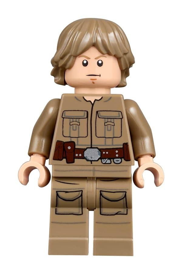 LEGO Star Wars Betrayal at Cloud City 20