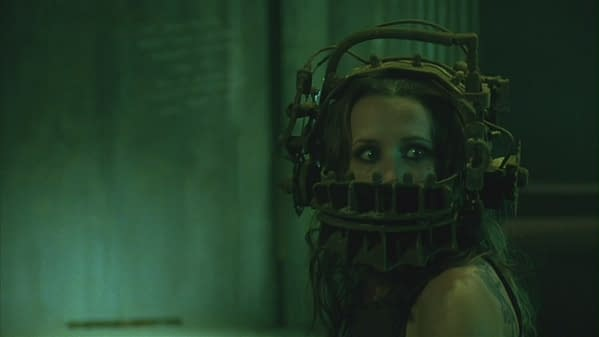 "Next ""Saw"" Movie Will Feature More Comedy"