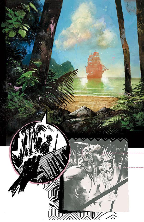 Image Comics March 2020 Solicitations