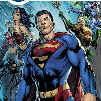 DC Comics Leaves Diamond Previews Catalogue Launches Its Own