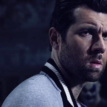 Impeachment: American Crime Story Casts Billy Eichner as Drudge Report Founder Matt Drudge