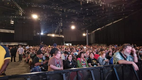 20th Century Fox 2018 Liveblog