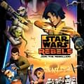 Star Wars Rebels Renewed For Second Season Prior To Premier