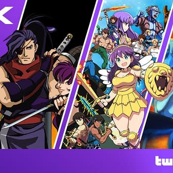 SNK Reveals More Games Released With Twitch Prime