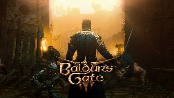 Baldur's Gate 3, or The Lack Of - The Daily LITG, 3rd August 2020.