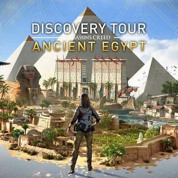 Assassins Creed: Origins Discovery Tour Mode Releases February 20th