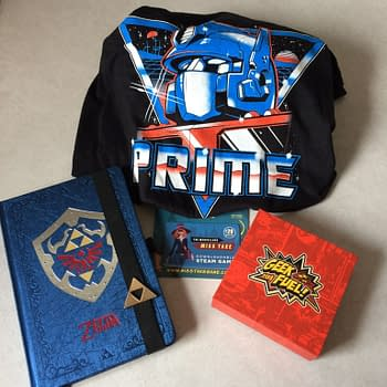 Whats In The Box Geek Fuel &#8211 January 2018