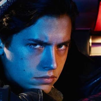 Riverdale Season 2: Cole Sprouse Doesnt Have a Song in His Heart