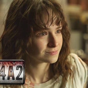 NOS4A2 Season 2 Cast Creators Discuss Series 8-Year Time Jump