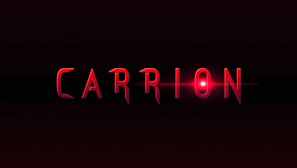 We now know Carrion will be released on July 23rd, courtesy of Devolver Digital.