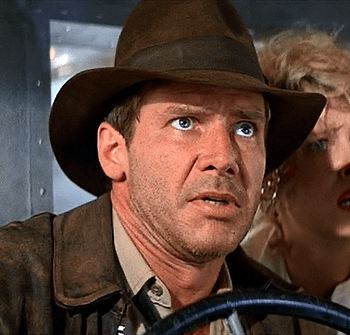 Is Harrison Ford The Greatest Film Actor Of All Time