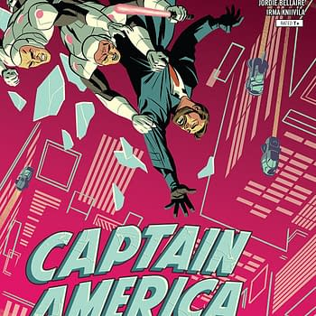 Captain America #703 Review: The Story Comes Into its Own