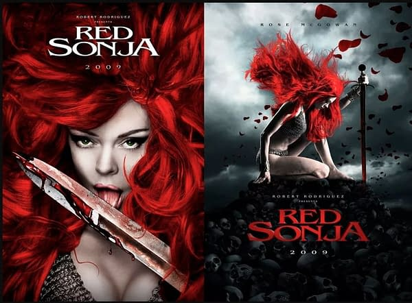 Report: Bryan Singer Getting Paid $10 Million for Directing Red Sonja
