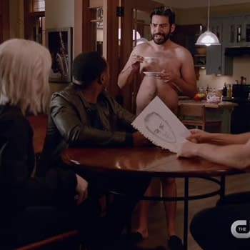 The Weekly Static: Extras An iZombie Fans Season 4 Thoughts