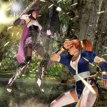 Dead or Alive 6 Brings Back Four Familiar Names at Tokyo Game Show 2018