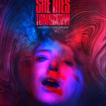 Check Out The Trailer For She Dies Tomorrow, Out Soon