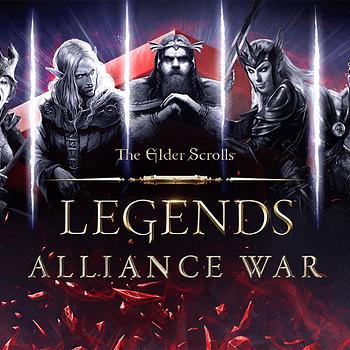 The Elder Scrolls: Legends – Alliance War Reveals 2019 Road Map