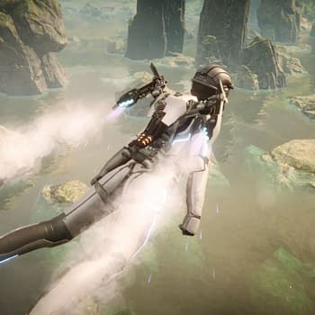 """Headup Games Brought """"Everreach: Project Eden"""" To PAX West 2019"""