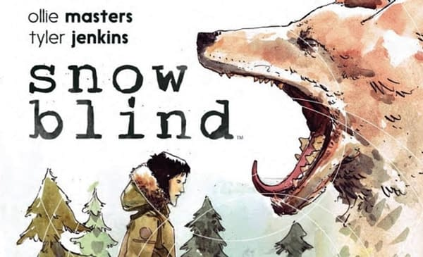 L'adaptation d'un roman graphique à la neige aveugle touche Jake Gyllenhaal à la vedette