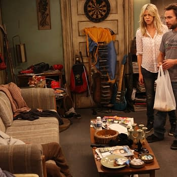 Its Always Sunny in Philadelphia Season 14: Gruesome Twosome Charlie &#038 Frank are Looking for Roomies [PREVIEW]