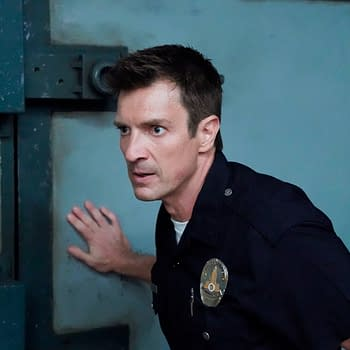 The Rookie Season 2 Fallout Is Ripped From The Headlines [PREVIEW]
