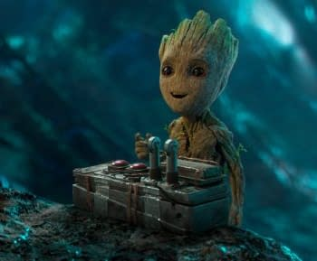 Is the Big Secret Guardians of the Galaxy Easter Egg Hidden&#8230 in the DNA