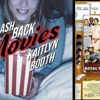 Flashback Movies: Looking Back at The Royal Tenenbaums (2001)