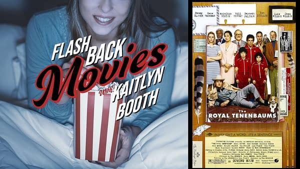 Films Flashback: Retour sur les Tenenbaums royaux (2001)