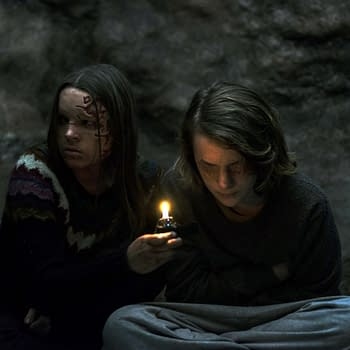 The Dark Review: Sad Heartbreaking and Disturbingly Real [Tribeca 2018]