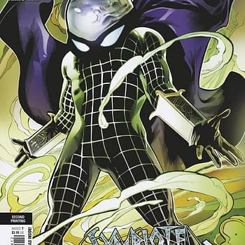 Second Printings for Batman #75, Sea Of Stars #1, Test #1 - and a Fourth Printing For Silver Surfer Black #1