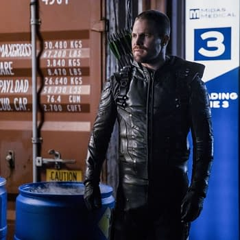Arrow Season 7 Episode 15 Training Day: Ollie Cant Have It Both Ways Needs Time Out [SPOILER REVIEW]
