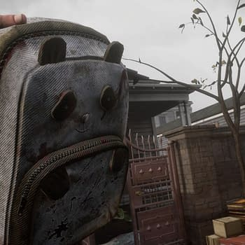 """The Walking Dead: Saints & Sinners"" Reveals Several Easter Eggs"