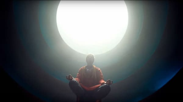 FX Releases 'Legion' 3rd and Final Season Trailer