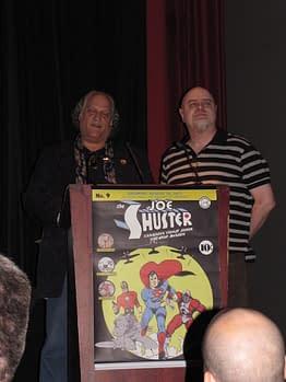 Rob Salem and Ty Templeton 1