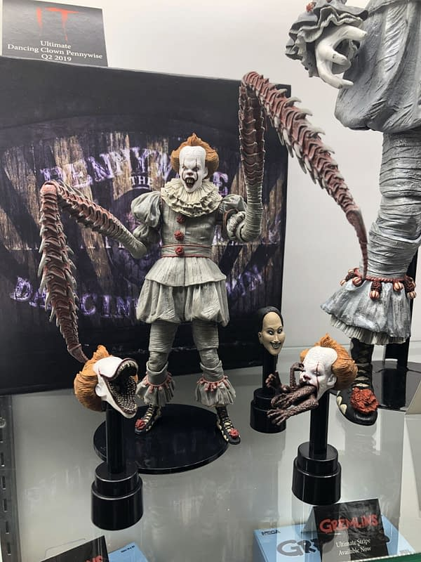 NECA New York Toy Fair 29