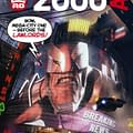 Preview This Weeks 2000AD &#8211 Judge Dredd Aquila Brass Sun Black Shuck Jaegir