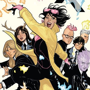 X-Men: Bland Design &#8211 All Good Things Must End Like Generation X #87