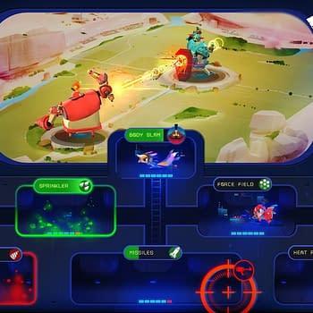 """Volta X"" is GungHo America's First Internally Developed Game"