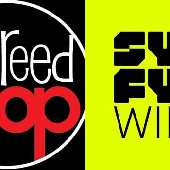 ReedPOP Syfy Wire to Live-Stream NYCC ECCC and C2E2 in New Deal