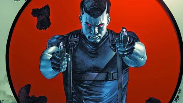'Bloodshot' Production Has Started, According to Vin Diesel's Recent Video