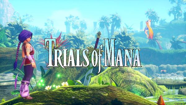 Trials of Mana, gracieuseté de Square Enix.