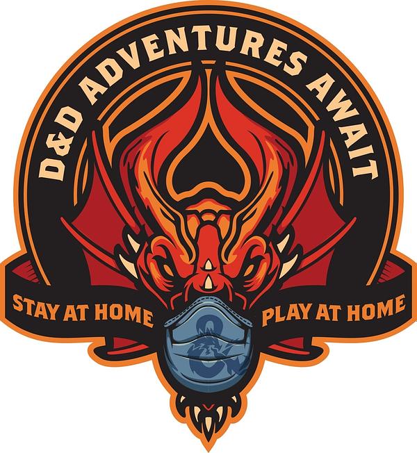 Cette entreprise fait partie de l'initiative Stay at Home Play at Home.