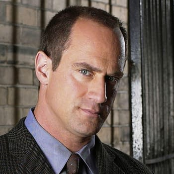 Law &#038 Order Star Christopher Meloni Is Giving Fans Stabler Vibes